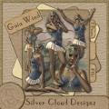 Gaia Wind Poser-Set